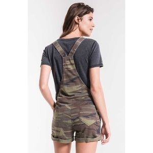 Ocean Drive Other - Camouflage overalls